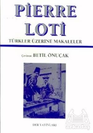 Türkler Üzerine Makaleler