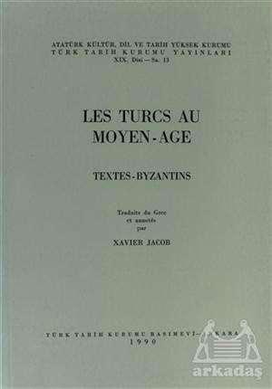 Les Turcs Au Moyen - Age
