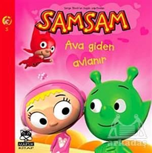 Samsam Oyun Dergisi Sayı:10