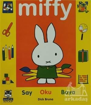 Miffy - Okula Gidiyor
