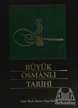 Büyük Osmanlı Tarihi (5 Cilt Takım)