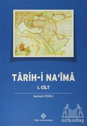 Tarih-İ Na'ima ( 6 Takım Kitap )