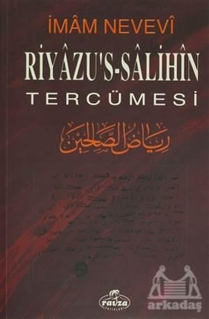 Riyazu's-Salihin Tercümesi