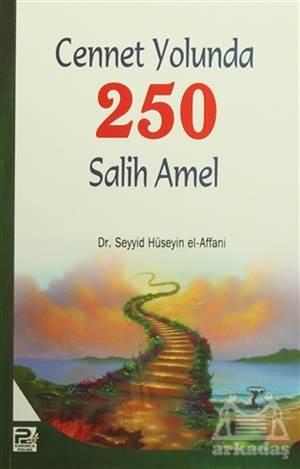 Cennet Yolunda 250 Salih Amel