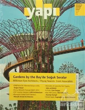 Yapı Dergisi Sayı :372 / Mimarlık Tasarım Kültür Sanat Kasım 2012