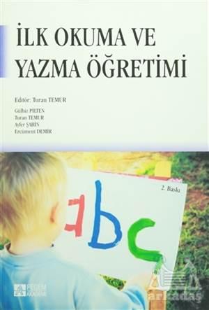 İlk Okuma Ve Yazma Öğretimi