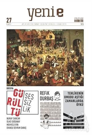 Yeni E Dergisi Say ...