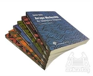 Samir Amin Seti (6 Kitap Takım)