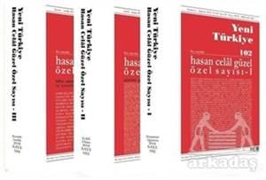 Yeni Türkiye Dergisi Sayı: 102-103-104