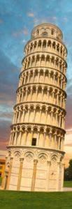 Heye Puzzle Tower<br/>of Pisa