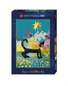 Heye Puzzle <br/>Wachtmeister: ...