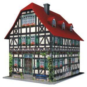 3D Puzzle Çiftlik  ...
