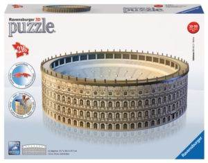 Colosseo Puzzle 21 ...