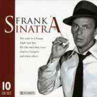 Frank Sinatra 10 CD Box S ...