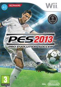Pes 2013 Wİİ