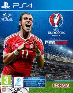 UEFA Euro 2016 Fra ...