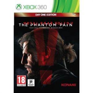 Metal Gear Solid V ...