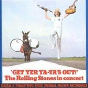 Get Yer Ya-Ya'S Ou ...