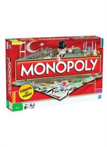 Intertoy Monopoly Türkiye