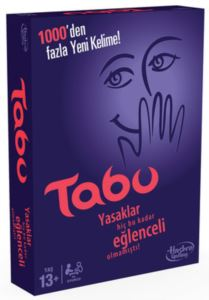 Yeni Tabu