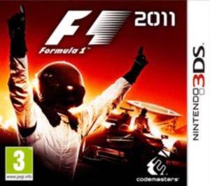 3D F1 2011