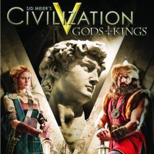 Civilization 5-God ...