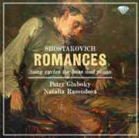 Romances-Song Cycles For  ...