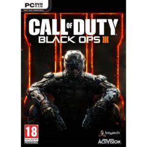 Call Of Duty Black ...