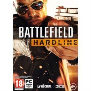 Battlefield Hardli ...