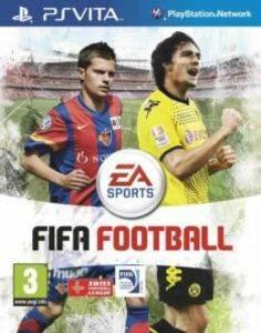 Fifa Football PSVI ...