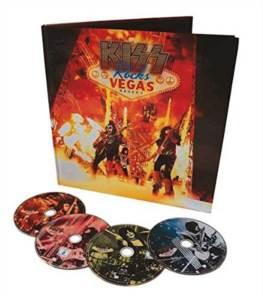 Rocks Vegas (2Lp+1Dvd)