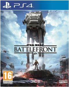 Star Wars Battlefr ...