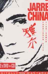 Jarre in China