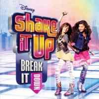 Disney Shake It Up Dance  ...