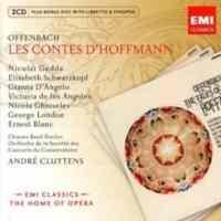 Opera Series: Offenbach L ...