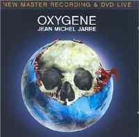 Jean Michel Jarre / Oxyge ...