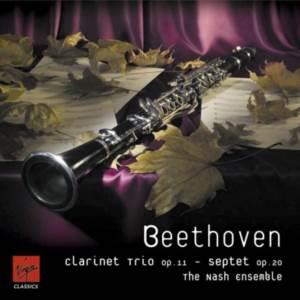 Beethoven: Clarine ...