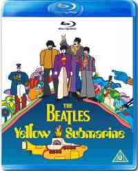 Yellow Submarine (Blu Ray ...