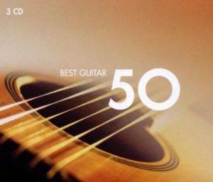 50 Best Guitar
