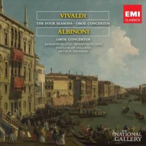 Vivaldi: Four Seas ...