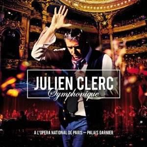 Julien Clerc Live 2012