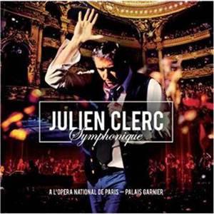 Julien Clerc Live 2012 (  ...