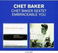 Chet Baker Sextet & Embra ...