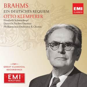 Brahms: Ein Deutsches Req ...