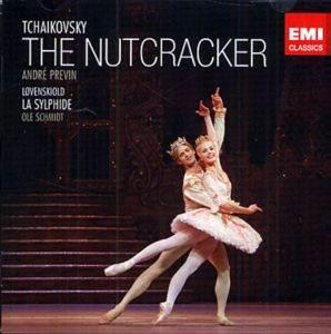 Tchaikovsky-The Nutcracke ...