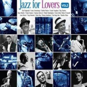 Jazz For Lovers Vo ...