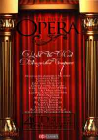 The Best Of Opera 4 CD