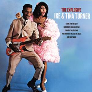 The Explosive İke & Tina  ...