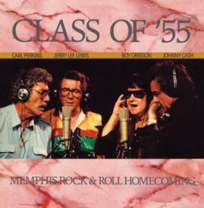 Class Of '55 - Mem ...