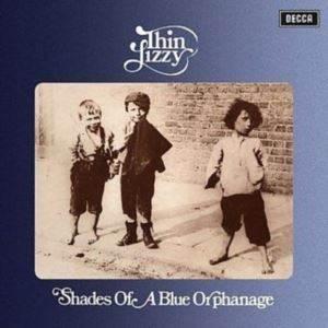 Shades Of A Blue O ...